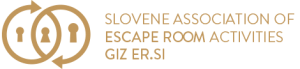 Association of Escape Room Activities of Slovenia